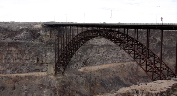 Perrine Bridge www.lifeatthecottage.com
