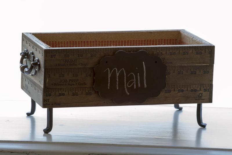 Yard Stick Box www.lifeatthecottage.com